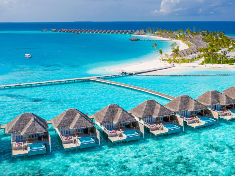 Turquía y Maldivas - Salida miércoles y sábado