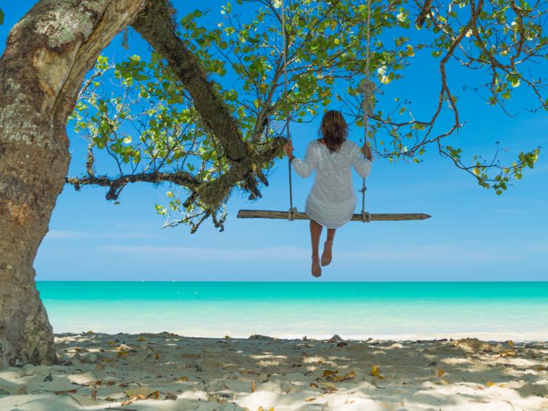 Turquía y Maldivas - Salida jueves y domingo