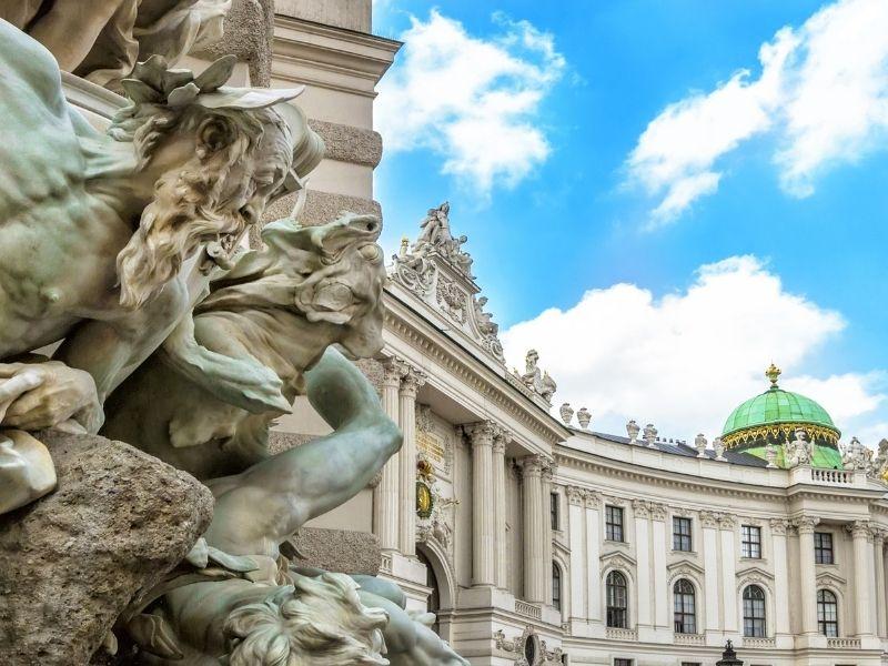 Viena imperial y Valle del Danubio desde Barcelona - Semana Santa